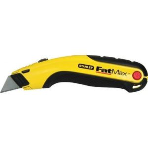 idaho hardware store fatmax retractable utility knife