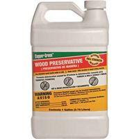 idaho hardware store brown wood preservative gallon