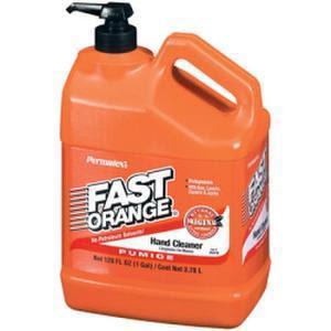 idaho hardware store fast orange hand cleaner